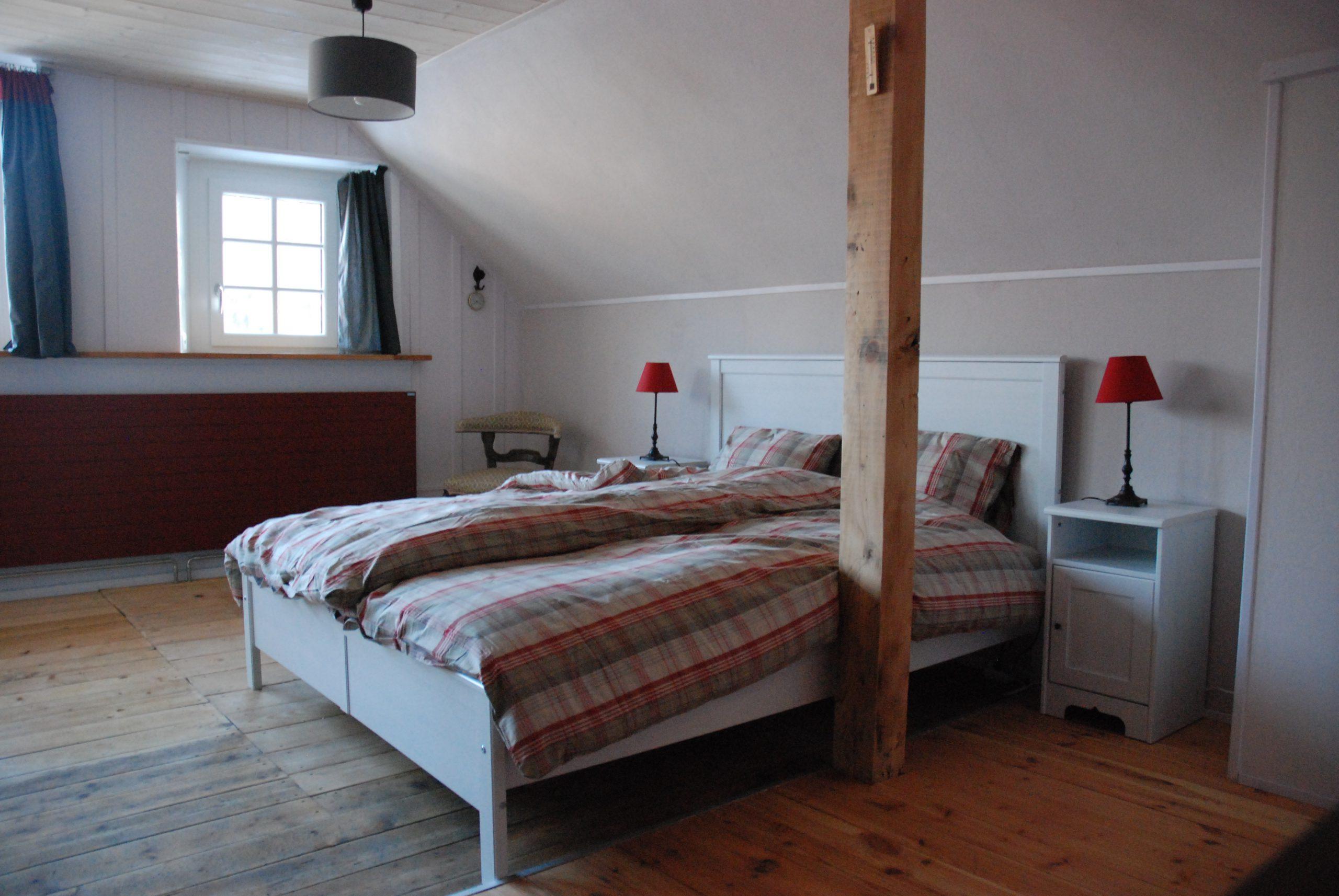 Appartement de vacances L'Atelier