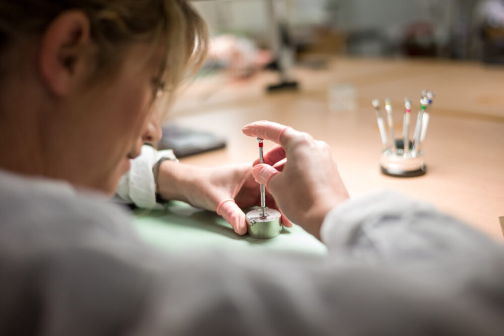 Apprentices of Time introduction to watchmaking