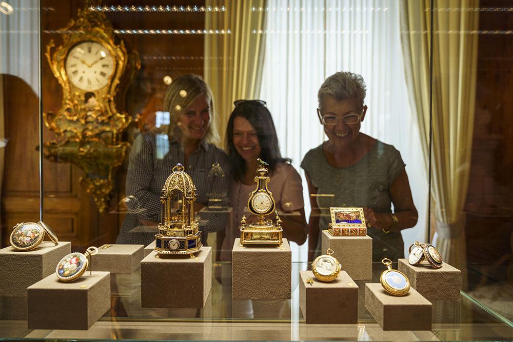Uhrenmuseum Le Locle